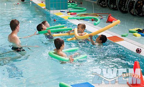 zwemles rijswijk visie zwemles zweminstituut