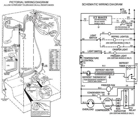 whirlpool maker wiring diagram wiring diagram midoriva