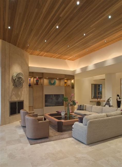 Wood Ceiling Designs Living Room 78 Stylish Modern Living Room Designs In Pictures You To See 2016 Large Modern Living