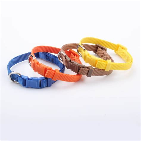 cheap collars personalized cat collars wholesale cat collars factory qqpets