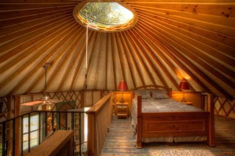 3 bedroom yurt yurt with loft bedroom small spaces tiny houses hobbit holes