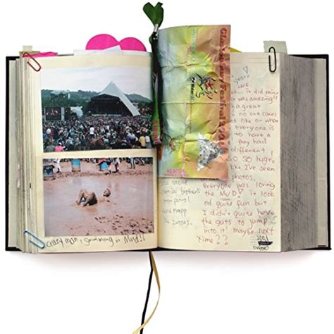 Notebook Storybook The Shoes uk my story diary black import it all
