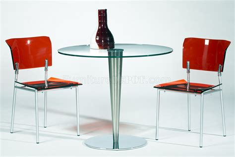 Glass Top Metal Base Modern Dining Table W Frosted Glass Glass Top Stainless Steel Base Modern Dining Table W Options