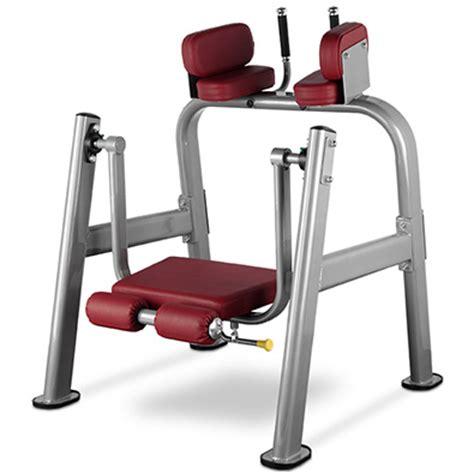 banc abdominal banc de musculation bh hipower tr series balanced