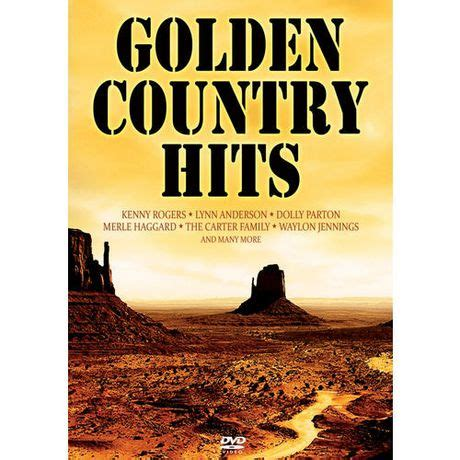 country music videos dvd sale golden country hits music dvd walmart ca
