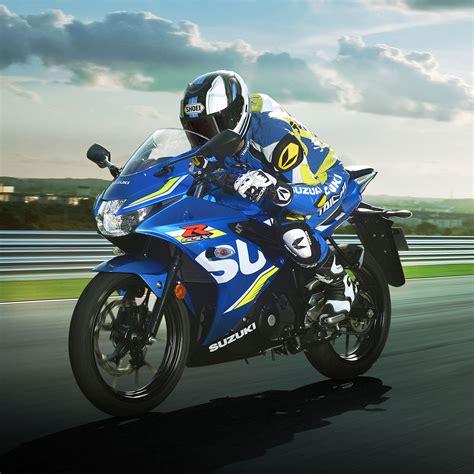 Motorrad 125 Suzuki by Suzuki Gsx R125 Motogp Sport Bike Chelsea Motorcycles