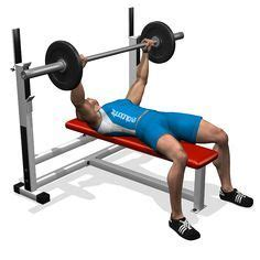 buff dudes bench press best 25 bench press ideas on pinterest bench press