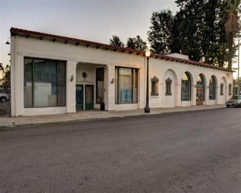 Post Office Ontario Ca by Us Post Office Ontario Paul Revere Williams