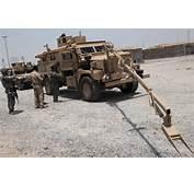 Global MRAP The International Light Armored Vehicle