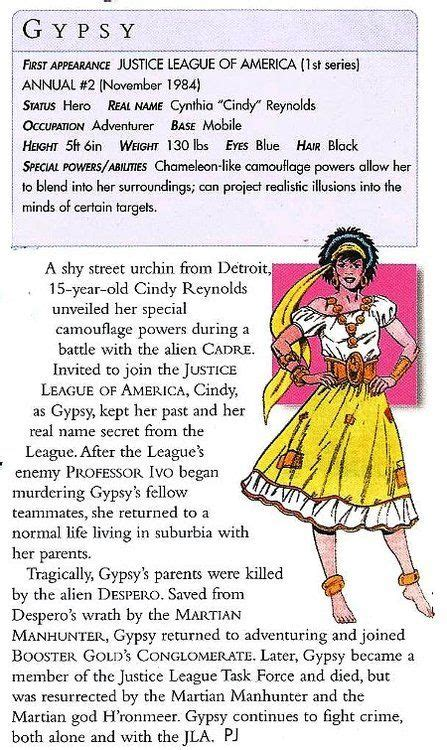 spangled gypsies books 320 best info images on dc heroes