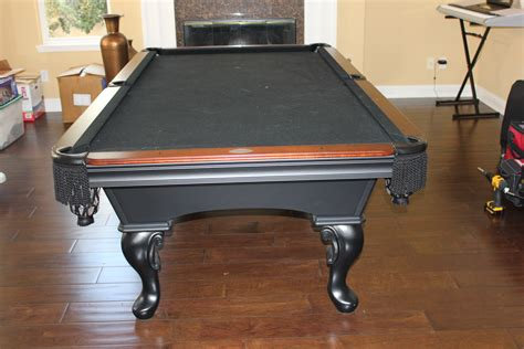 how to move a pool table across the room beware of bogus olhausens dk billiards service orange