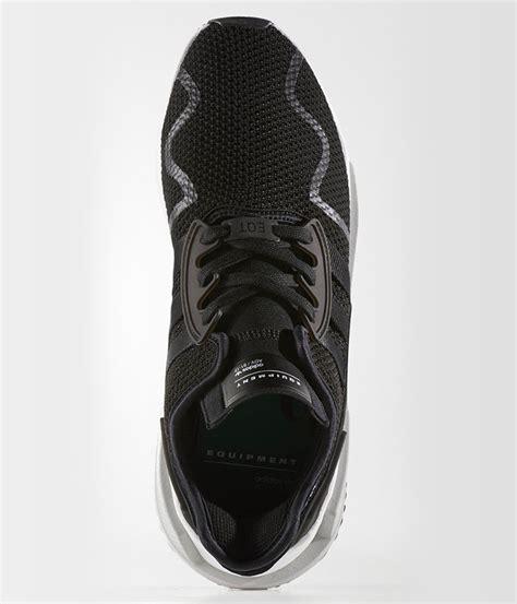 Sepatu Adidas Eqt Adv Cushion White Black Premium Quality adidas eqt cushion adv release date sneaker bar detroit