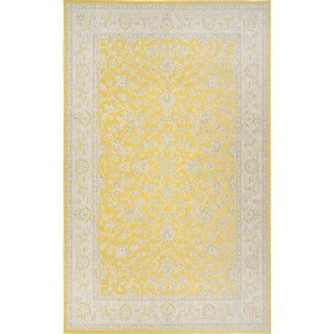 nuloom everett yellow 8 ft 10 in x 11 ft 10 in indoor