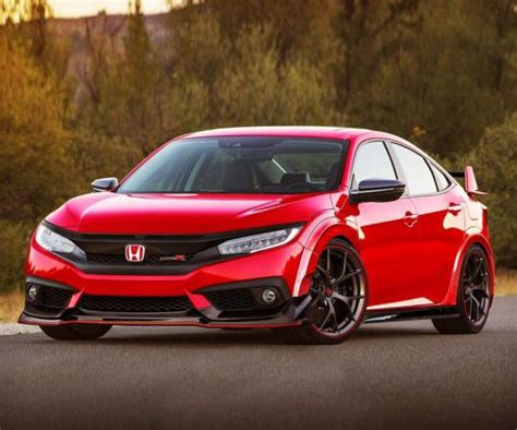 honda civic type r 2018 2018 honda civic type r is testing and likely to debut soon