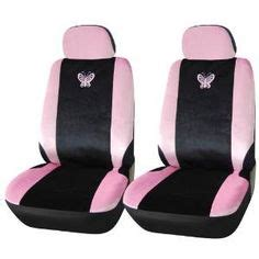 Adecco Honda by 12 Pieces Universal Design Car Seat Covers Set With