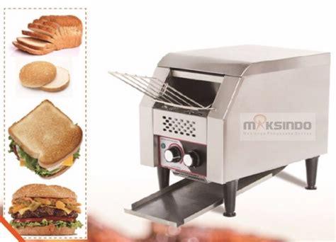 Pemanggang Roti Di Lazada jual pemanggang roti bread toaster tot15 di tangerang toko mesin maksindo bsd tangerang