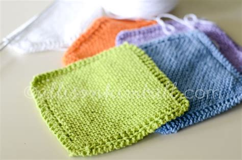 knitting pattern washcloth knit washcloth once you have one you ll want more