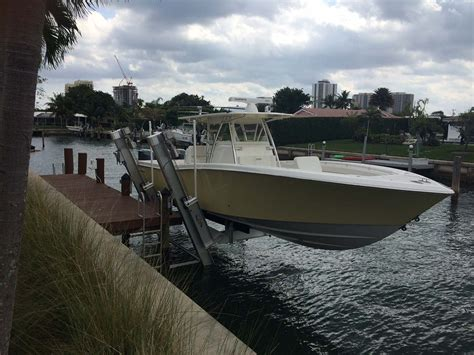 hurricane boats lifts 20 000 hurricane elevator boatlift all power marine