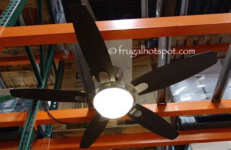 Costco Sale Hunter Contempo 54 Quot Ceiling Fan 99 99