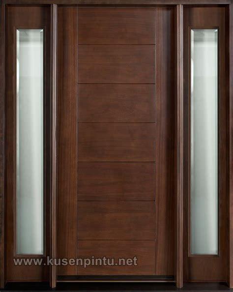 Pintu Minimalis Harga Pintu Minimalis Jual Pintu Minimalis jual pintu rumah minimalis jati kusen pintu jendela