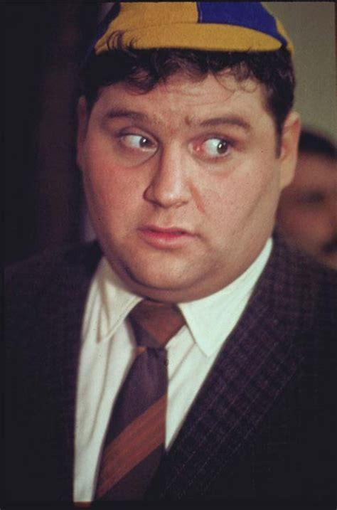 Flounder Animal House by Stephen Furst 171 Madness And Me