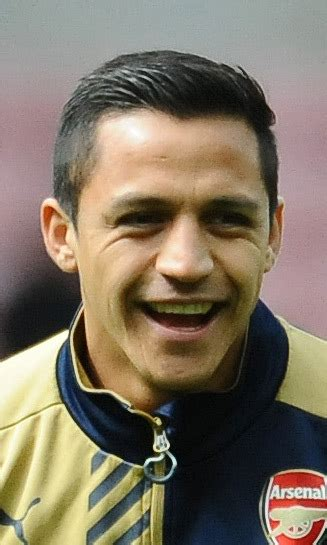 alexis sanchez date of birth alexis sanchez celebrity profile hollywood life