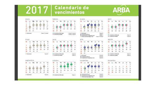 vencimiento impuestos nacionales 2016 arba vencimientos impuestos en diciembre 2017 impuestos blog