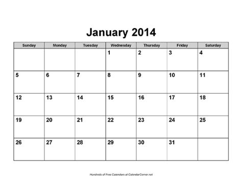 calendar 2014 template word best photos of 2014 calendar template microsoft word
