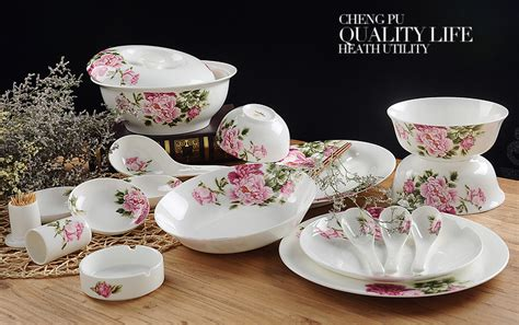 dinner set online get cheap plates dinner set aliexpress com