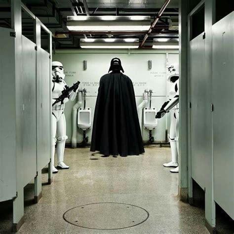 stormtrooper bathroom darkvador darthvader stormtrooper wc bathroom