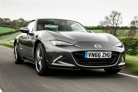 mazda mx 5 mazda mx 5 rf long term test review by car magazine