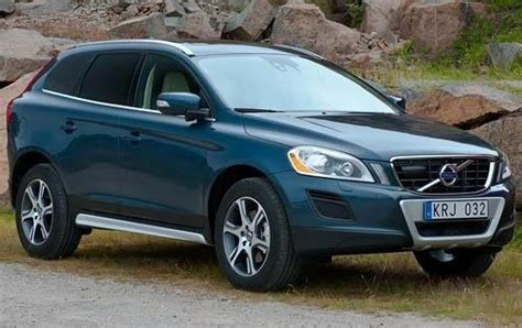 used 2011 volvo xc60 for sale pricing features edmunds