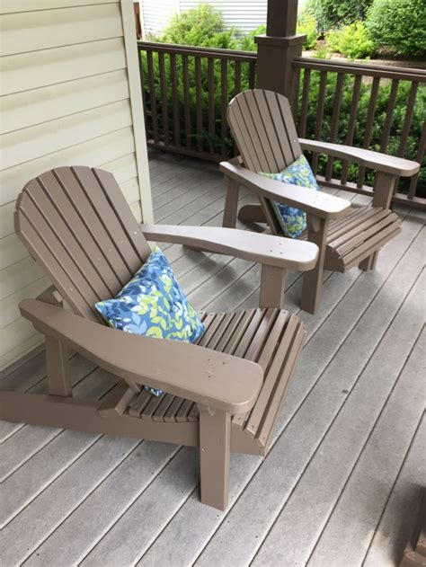 rockler adirondack chair templates with plan deck chairs