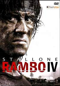 when was rambo 4 made thoughts about actors and observations on actors