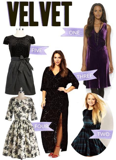 Ready Stock Velvet The velvet dresses tailoring and customisation