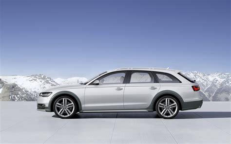 Audi A6 Quattro 2015 by Audi A6 2015 Autos Post