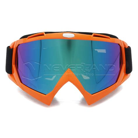 motocross goggles ebay motorcycle goggles ktm dirt bike off road skiing glasses