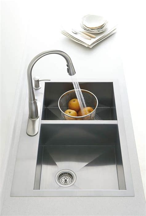 sinks for bathroom kitchen bar and laundry rooms at
