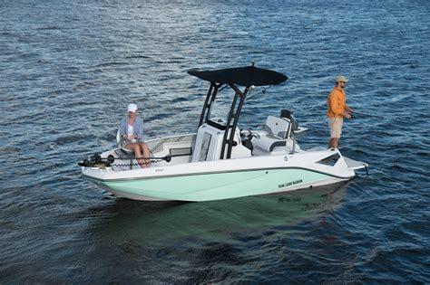 scarab boats 195 open used 2017 scarab 195 open fish power boats inboard in