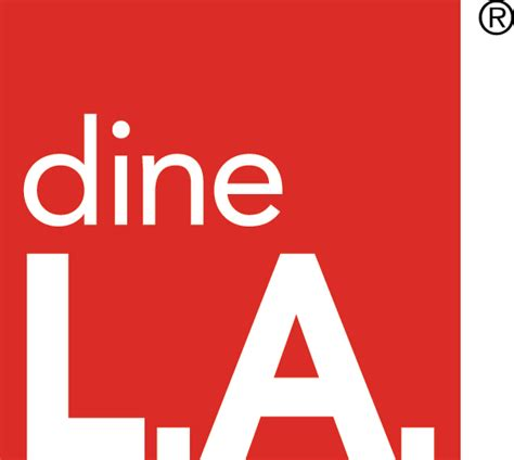 Dine La Open Table Dinel A January 13 27 2017 Discover Los Angeles