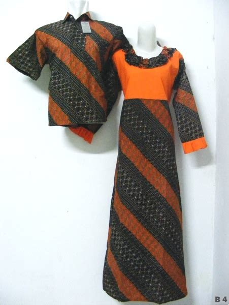 Gamis Batik Grosir Grosir Batik Gamis Batik Dress Batik Batik Sarimbit