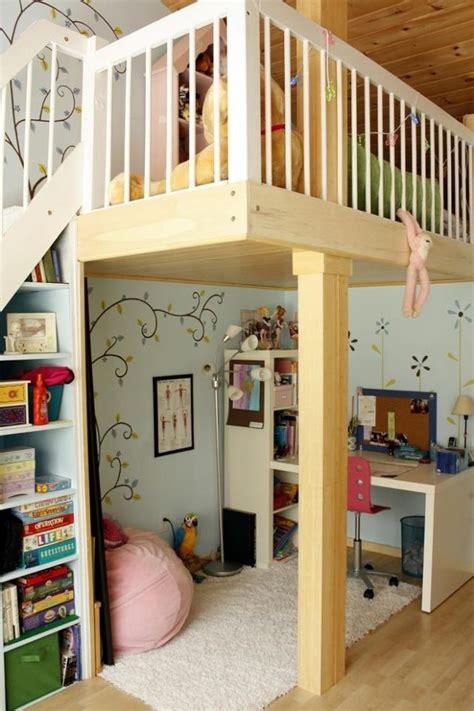 kinderzimmer zweite ebene zweite ebene im kinderzimmer bauen und platz schaffen