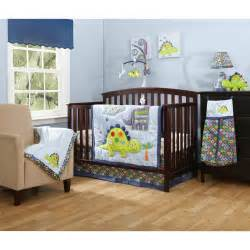 Dinosaur Crib Bedding Set by Dino Crib Bedding Bedding Sets Collections