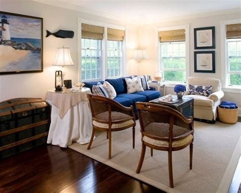nantucket home decor nantucket home decorated to perfection