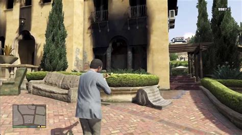 Haunted Houses Near Location Gta 5 Special Secret Location Of The Haunted