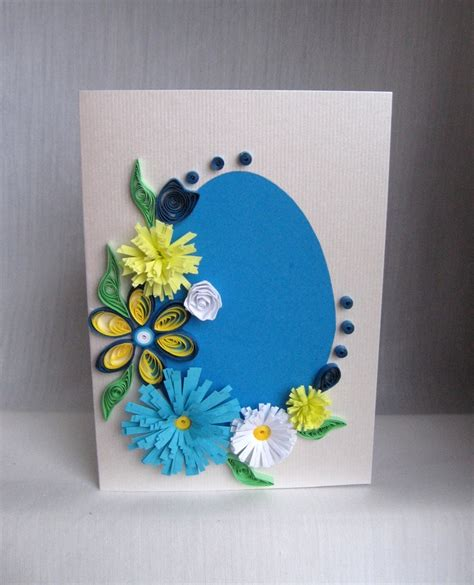 Easter Handmade Crafts - 339 best images about quilling st paste on
