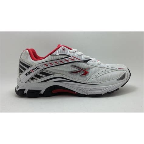 Spc 3 0 Running Shoes Spotec spotec sepatu type kinetic white elevenia