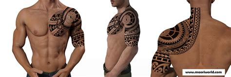 imagenes de tatuajes maories y su significado tatuaje maori con significado taringa
