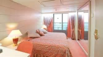 msc splendida cabina con balcone msc sinfonia nave da crociera msc crociere