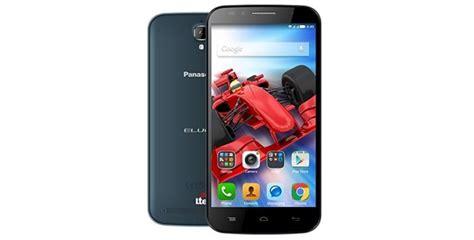 Hp Panasonic Android panasonic eluga icon exclusive to india for rs 10 999